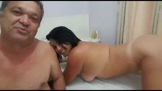 Coroa zoando mostra o Brasil que a gente quer   Porno Cafajeste