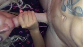 Nicolatyas fazendo um boquete bem gostoso   Porno Cafajeste
