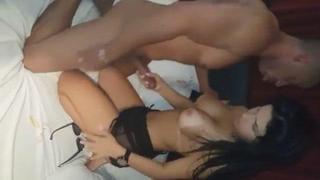 Flagra Real De Casal Fazendo Sexo Na Praia