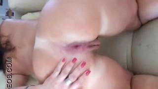Gordinha Gostosa Batendo Palma Com O Cuzinho   Porno Cafajeste
