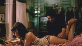 Maria Ribeiro Em Varias Cenas Provocantes